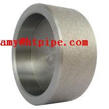 ASME SA-182 ASTM A182 F317l socket weld cap Manufactures