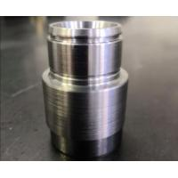 CNC Precision Motorcycle Parts For Eccentric Partiality Steel Electric Motor Hullof Manufactures