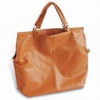 PU Bag, Classic Hand and Dual Used, New Design Conveys Relax and Casual Feeling Manufactures