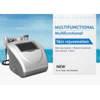 5 In 1 40K Cavitation Supersonic Body Slimming Machine With Touch Screen Manufactures