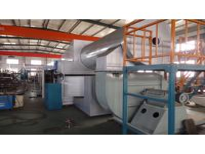 China Big Capacity Egg Tray Moulding Machine , Egg Box Machine 400-12000 Pcs/H on sale
