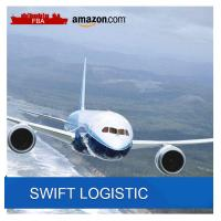 International Air Freight Forwarder Air Shipping Services To Usa Amazon Fba Warehouse Manufactures