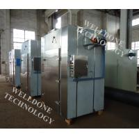 110 / 220 / 380V Tray Drying Oven For Onion Drying 75% Drying Efficiency Manufactures
