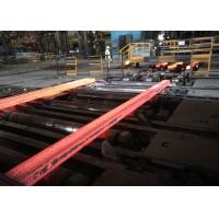 60x60-200x200mm metallurgy 1-12 strands continuous casting machine Manufactures
