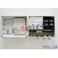 Digital Three Phase Reverse Osmosis Controller For Controlling The 4 Outputs Manufactures