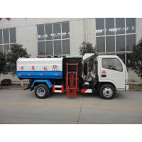China Dongfeng Duolika self-loading garbage truck for sale, factory sale high quality and competitive price garbage truck on sale