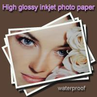 230gsm high glossy photo paper Manufactures
