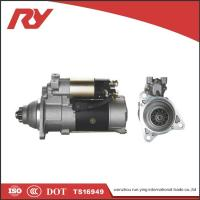Mining Truck Engine Starter Motor TS16949 Sliding Armature Driving Type 7.5Kw Power M009T80771 ME049315 6D22T 6D24 Manufactures
