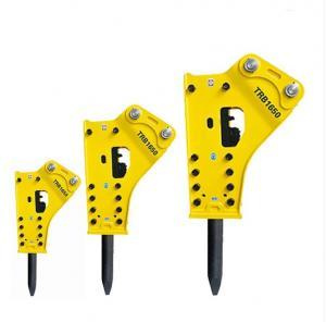 China TRB380/ TRB850/ TRB1000/ TRB1550/ TRB 1750 Hydraulic Rock Breaker on sale