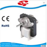 AC single phase shaded pole electric and electrical motor fan motor yj60 series for hood oven Manufactures