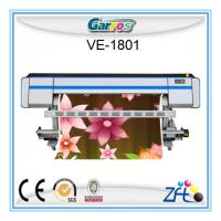 high quality 1.8 meters fabric directly textile printer Manufactures