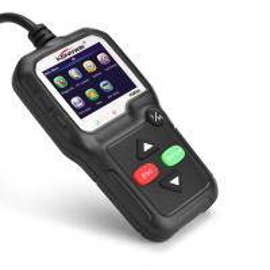 China EVAP System Vapor Pressurecar Diagnostic Tool Konnwei Auto Code Reader STM32F103C8T6 Chip on sale