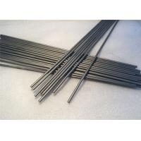 End Mill Cutter 330 Mm YL10.2 Solid Carbide Rods Extruded Tungsten Carbide Rods Manufactures