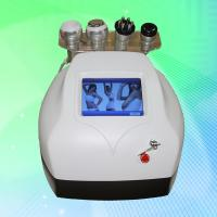 2014 new product body slimming ultrasonic rf vacuum cavitation machine for sale Manufactures
