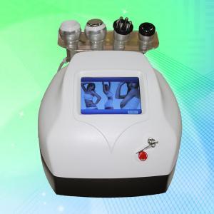OEM ODM Hot sale wave system slimming RF vacuum fat cavitation machine for sale Manufactures
