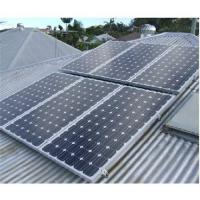 2kw Solar power system home system photovoltaic system Manufactures