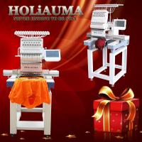 Best DAHAO system single head high speed computerized embroidery machine like zsk embroidery machine price Manufactures