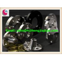 316L flanges from Cangzhou Manufactures