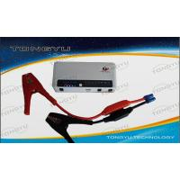 Portable LiFePO4 Starter Battery Car Battery Jump Starters High capacity Manufactures