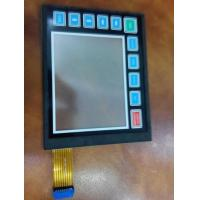 China 5 Wireless Wifi Touch Screen Switch Panel for Industrial Device on sale