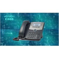 Small Business 8 Line IP Phone Built In Speakerphone / Microphone With PoE / PC Port Manufactures