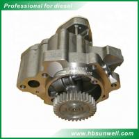 China L10 ISM11 Diesel Engine Oil Pump 3895756 4003950 3401186 3883910 Supply on sale