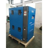 Silent Oil Free Air Compressor / Couplin Driven Electric Scroll Compressor Manufactures