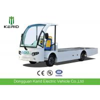 6 Meters Electric Pickup Truck With Long Loading Platform , 2 Ton Loading Capacity Manufactures