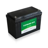 Eco Friendly 24V Deep Cycle Battey Pack , Ups Replacement Batteries No Memory Effect Manufactures