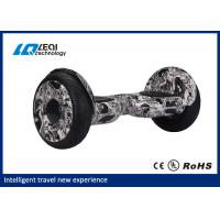 China Customized Freefeet 10 Inch Wheel Scooter For Adult , Max Loading 130kgs on sale
