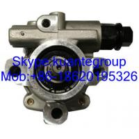 China Power Steering Pump For Toyota Truck 1994-2001 4 Cyliners 44320-04043 on sale