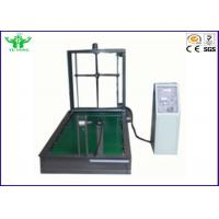 IS 9873-1 Clause 5.16.1 Toys Testing Equipment 2m/s with EN71-1 8.26.1.3 Manufactures