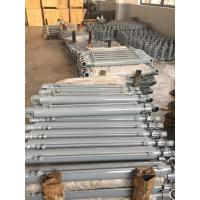 China Steel Double Acting Hydraulic Cylinders / Welded Hydraulic Cylinders on sale