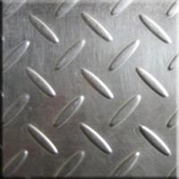 Etched Stainless Steel Sheet (304) Manufactures