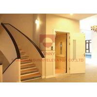 Comfortable Elegant Small Passenger Lifts Manufactures