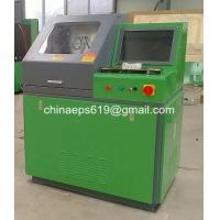 1 CR injector, Pump Drive, Computer Display Green Common Rail Injector Test Bench CRI200 Manufactures