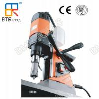 China BMR TOOLS 1100W High work efficiency portable magnetic drill machine with 35mm drilling diameter on sale