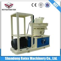 6mm Malaysia wood sawdust pellet machine/wood pellet mill production line Manufactures