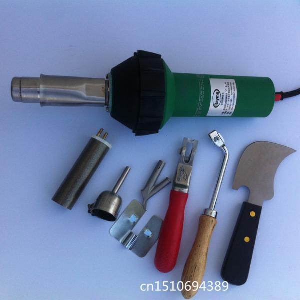 Quality 220/110v 50hz 1600W heat air gun for sale