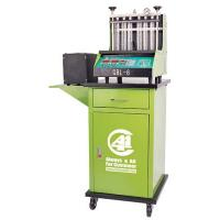 Diesel common rail injector tester bench Manufactures