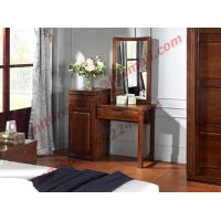 Solid Wooden Dressers with Mirror Manufactures
