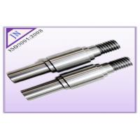 Professional CNC Precision Turning Metal Machining carbon steel shaft Manufactures