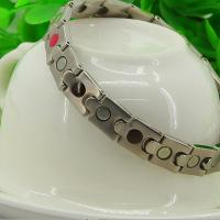 China Metal Stainless steel l Jewelry artificial jewelry indian,Healthy Care Bracelet on sale