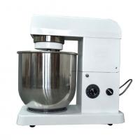 Hot Sell Commercial 10L F type dough mixer  Biscuit Making Machinery Dough Mixer with S/S.18/8 bowl Manufactures