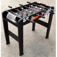 Colorful Design Mini Football Table , Childrens Football Table With Steel Play Rod Manufactures