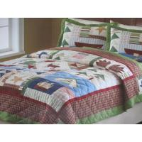 bedding sets, sheet sets, bed spread, fitted sheet, bed shirt, pillow case, pillow shem, quilt, comforter Manufactures