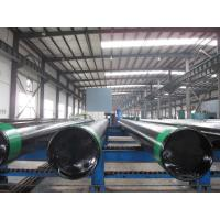 SO BV SGS Hot Rolled Casting Steel Pipes API 5CT J55 K55 L80 , 7 5/8 Inch Manufactures