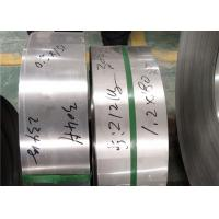 Customized 304 Stainless Steel Coil 2B BA SB HL 8K Polished ASTM A240 Standard Manufactures