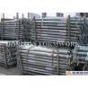 Buy cheap Scaffolding Steel Props of EN1065 Standard With Heavy Duty Loading Capacity from wholesalers