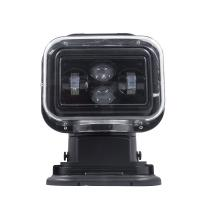 Remote Control 60W Wireless LED Vehicle Work Light With A Car Cigarette Light Manufactures